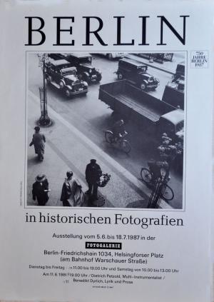 750JahreBerlin5.6-18.7.1987