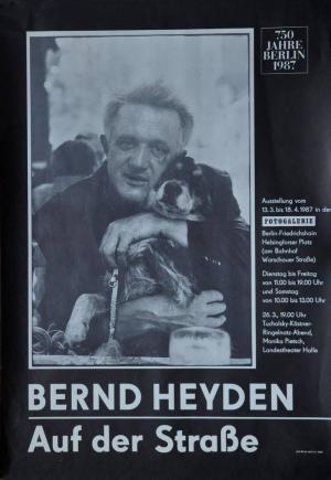 Plakat-Bernd-Heyden-Auf-der-Straße-13.3.-18.4.1987