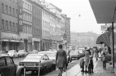 Das Helo bzw. Kent in der Dresdener Straße