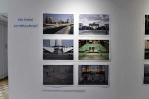 StadtWandelAlles anders?Corona-Pandemie – Fotoreportagen