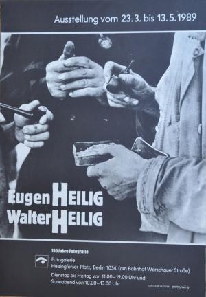 Eugen WalterHeilig23.3-13.5.1989