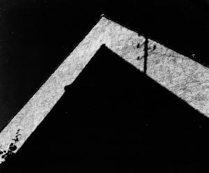 Fritz Kühn, Licht und Schatten, um 1956